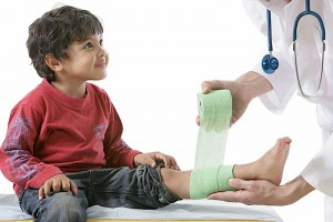 Childrens First Aid
