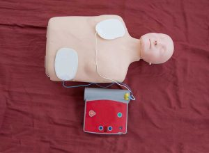 First Aid Course - CPR
